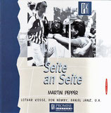 Promise Keepers - Seite an Seite