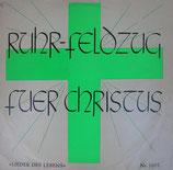 Ruhr-Feldzug für Christus