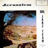 Das Janz Team - Jerusalem