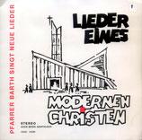 Pfarrer Hubert Barth - Lieder eines modernen Christen