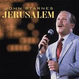 John Starnes - Jerusalem