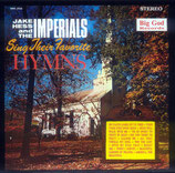 Imperials - Sing their Favorite Hymns