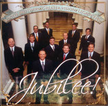 Booth Brothers / Greater Vision / Legacy Five - Jubilee!-