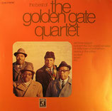 Golden Gate Quartet - The Best of