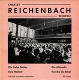 Charles Reichenbach - Die Liebe Gottes