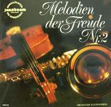Orchester Hardy Schneiders - Melodien der Freude 2
