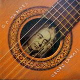 Georg Lawall - G.F.Händel VINYL-LP ex