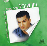 Ron Shoval - Passing Through Years