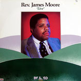 Rev. James Moore - Live (with The Mississippi Mass Choir)
