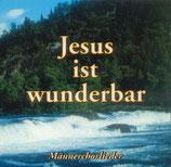Waldbröler Männerquartett - Jesus ist wunderbar