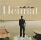 Andi Weiss - Heimat