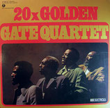 Golden Gate Quartet - 20 x Golden Gate Quartet