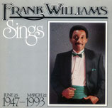 Frank Williams - Frank Williams Sings