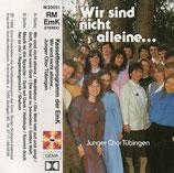 Junger Chor Tübingen - Wir sind nicht alleine