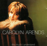 Carolyn Arends - This Much I Understand