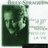 Billy Sprague - Signature Songs