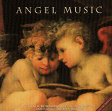 ANGEL MUSIC - Instrumental (Carol Tornquist, Bill Panda, David Russell, Leslie Norton, John Mock, Don Sheffield, Lisa Silver