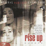 FCJG Lüdenscheid : Revival Worship Event 2000; rise up Europe (Doppel-CD)
