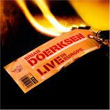 Brian Doerksen - Live In Europe