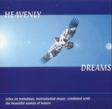 Tijmen Wehlburg - Heavenly Dreams