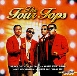 THE FOUR TOPS - Greatest Hits New Recordings 1996 (Laserlight 21296)