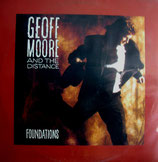 Geoff Moore And The Distance - Foundations