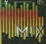 MIX 1 by Eli Mandelbaum