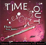 Yves Dobler - Time Out (Adonia-Instrumentalmelodien zum Relaxen)