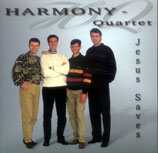 Harmony Quartet - Jesus Saves