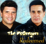 The McGregors - Redeemed