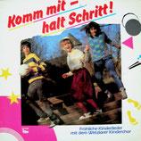 Wetzlarer Kinderchor - Komm mit - halt Schritt!