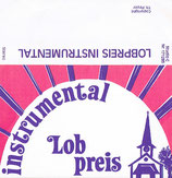 Thomas Peyer - Lobpreis Instrumental (mit Gruppe Arcus)