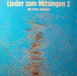 Peter Janssens Gruppe - Lieder zum Mitsingen 2