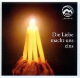 Radio Horeb Mitarbeiter-Chor - Die Liebe macht uns eins