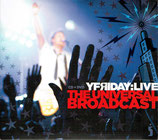 Yfriday - The Universal Broadcast CD+DVD