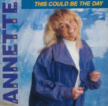 Annette Larsen - This Could Be The Day