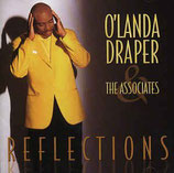 O'lande Draper & The Associates - Reflections