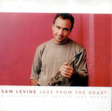Sam Levine - Jazz From The Heart (Spring Hill)