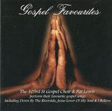 The 103rd Street Gospel Choir & Pat Lewis - Gospel Favourites