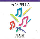 Hosanna! Music - Acapella