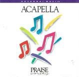Hosanna! Music - Acapella