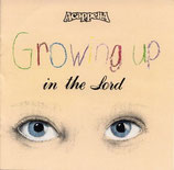 Acappella - Growing Up In The Lord