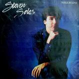 Steven Soles - Walk By Love