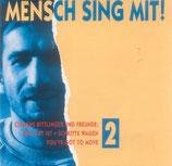 Clemens Bittlinger - Mensch sing mit 2