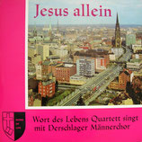 Derschlager Männerchor - Jesus allein