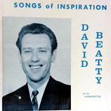 David Beatty - Songs of Inspiration