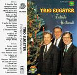 Trio Eugster - Fröhliche Weihnacht