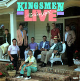 Kingsmen - Mississippi Live