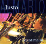 Justo Almario - Count Me In