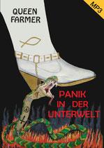 Sabine Schäufl - Queen Farmer - Panik in der Unterwelt